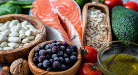 The Basics of a Healthy Diet for People With Diabetes