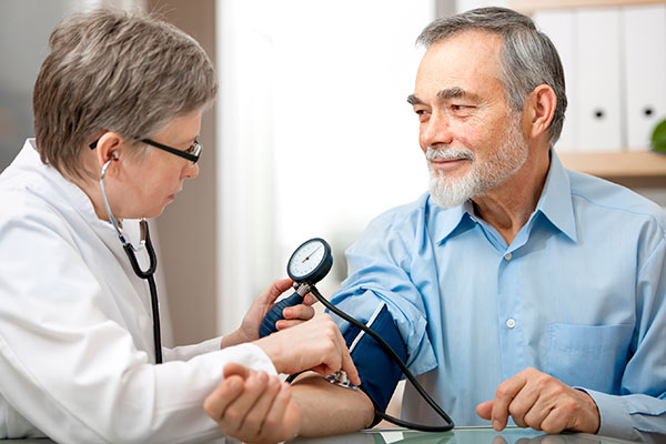 How Do I Know If I Have Hypertension