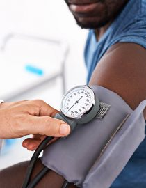 Why Do Diabetics Have High Blood Pressure?