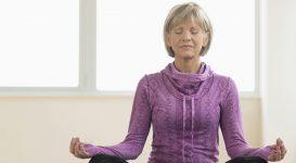 Can Yoga Help Keep Blood Sugar Levels in Check?