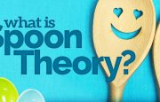 type 2 diabetes spoon theory infographic