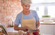 Eating Home-Cooked Meals May Decrease Diabetes Risk