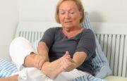 Diabetes Foot Pain