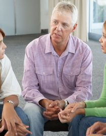 Why You Should Consider Joining a Diabetes Support Group