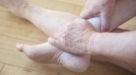 Is Nerve Damage a Complication of Diabetes?
